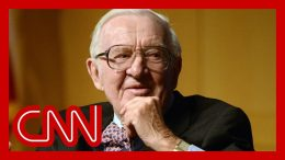 Retired Supreme Court Justice John Paul Stevens dies at 99 6