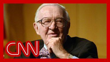Retired Supreme Court Justice John Paul Stevens dies at 99 10