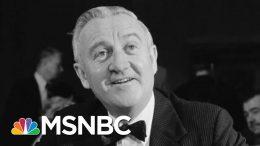 Retired Supreme Court Justice John Paul Stevens Dies At 99   The Last Word   MSNBC 5