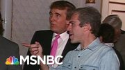 Footage Of Trump Partying With Epstein Surfaces | Deadline | MSNBC 2