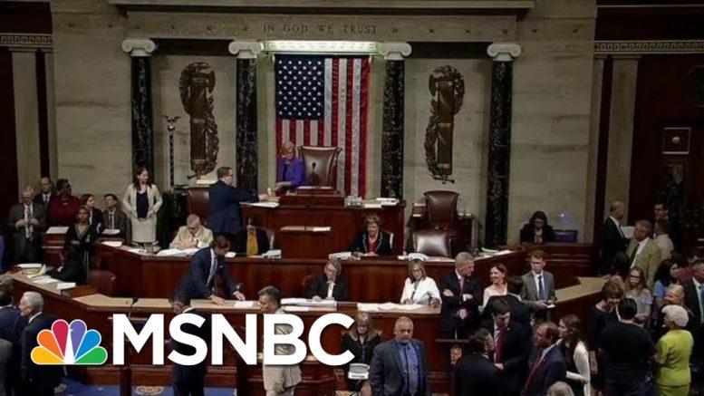 House Votes To Table Trump Impeachment | Hardball | MSNBC 1
