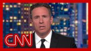 Chris Cuomo: A president should not be a punk 1