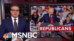 Chris Hayes: Trumpism Must Be Peacefully But Completely Destroyed | All In | MSNBC 3