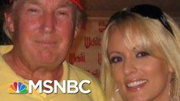 What DOJ Needs To Make Clear To Congress On President Donald Trump | Morning Joe | MSNBC 8