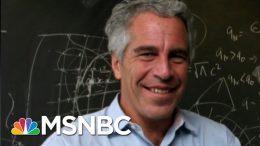 With Jeffrey Epstein Still In Jail, Will His Victims Come Forward? | Morning Joe | MSNBC 5