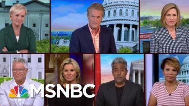 The 'Profound Heaviness' Of This Week | Morning Joe | MSNBC 2
