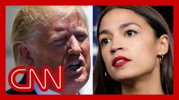 CNN analyst: Fox fuels Trump's fixation with Ocasio-Cortez and Omar 6