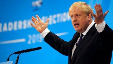 Would Boris Johnson cause more chaos in Brexit negotiations? 10