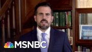 Puerto Rico Governor Stays In Office, Won't Seek Re-election | MSNBC 2