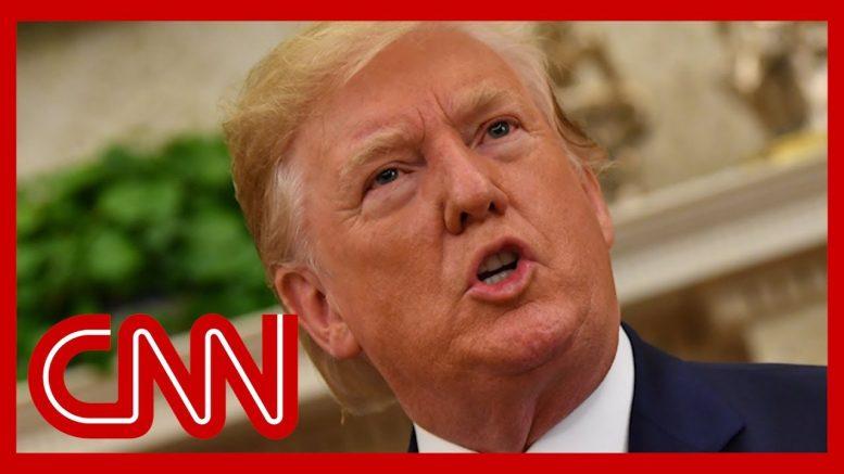 Trump repeats false Robert Mueller criticism 1