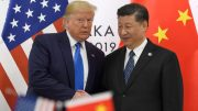 Trump spoke to Xi about detained Canadians while at G20 3