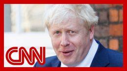 Boris Johnson's history of attracting controversy 7