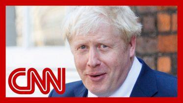 Boris Johnson's history of attracting controversy 10