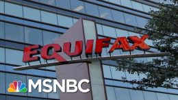 FTC Announces Equifax Will Give 300 Million In Monetary Relief | Hallie Jackson | MSNBC 2