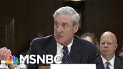 President Trump: Mueller Shouldn't Be Given 'Another Bite Of The Apple' | Velshi & Ruhle | MSNBC 3