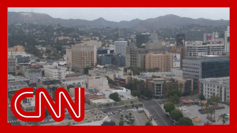 Seismologist: 5% chance stronger earthquake to hit California 1