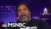 Rev. Dr. William Barber On Threats Against 'The Squad' | All In | MSNBC 2