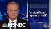 Tensions Escalate With Iran   The Last Word   MSNBC 2