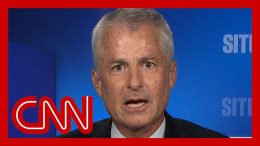 Phil Mudd on Trump's July 4th speech: Let me be subtle. I hated it. 2
