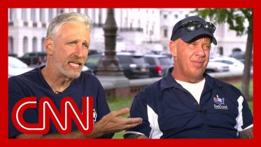 Jon Stewart's response to lawmaker's 'very busy' claim 10