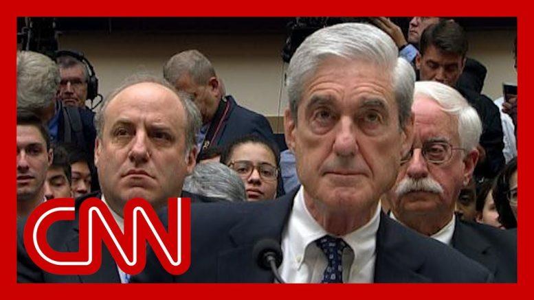 Watch Robert Mueller's entire opening statement 1