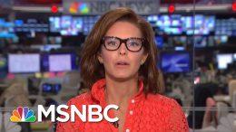 DOJ Warns Robert Mueller To Stay In 'Boundaries' Of Report | Velshi & Ruhle | MSNBC 8