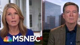 'If This Were A Case Other Than The President, They'd Already Have Been Indicted' | Deadline | MSNBC 6