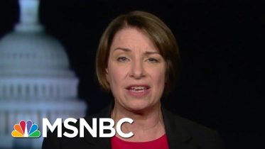 FBI Director: Domestic Terror Arrests Up, Most Motivated By White Supremacy | All In | MSNBC 6