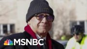 Another Former Donald Trump Aide Convicted; Mike Flynn Strategy Suffers Blow | Rachel Maddow | MSNBC 5
