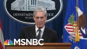 Mueller Testimony: Here's Everything You Need To Know - The Day That Was | MSNBC 5