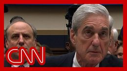 Robert Mueller: Russians are interfering 'as we sit here' 3