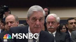Mueller: Trump Asked Staff To Falsify Records To Protect Himself Related To Investigation | MSNBC 6