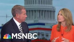What We've Learned: Robert Mueller Makes Strong Warning On 2020 Russian Interference Threat | MSNBC 9