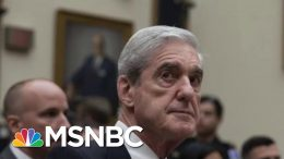 'If Not Impeachment, what's Next?' | Deadline | MSNBC 6
