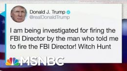 Turning Point? Watch Dems Say Mueller Proved Trump Is Guilty | The Beat With Ari Melber | MSNBC 4