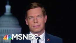 Eric Swalwell: Democrats Should Begin Impeachment Proceedings | The Last Word | MSNBC 3