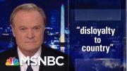 Mueller Knocks Down Trump's 'No Obstruction' Claim   The Last Word   MSNBC 4