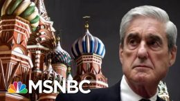 Mueller's Answers To Adam Schiff Lay Out Team Trump's Russia Relationship | The 11th Hour | MSNBC 1