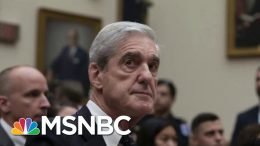 Democrats Weigh Next Steps After Mueller Testimony | Velshi & Ruhle | MSNBC 4