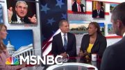Full Maloney: Impeachment Could Turn Into Partisan 'Circus'   MTP Daily   MSNBC 5