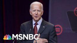 Joe Biden Readies For Pile-On In Next Week's Debate | Morning Joe | MSNBC 2