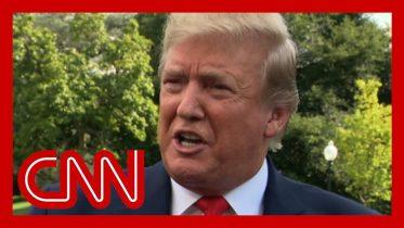 Trump lashes out at Fox News 6