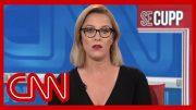Cupp: Even if you're a Trump supporter, this should deeply disturbing 3