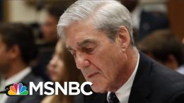 Mueller 'Tipping Point': More Democrats Endorse Impeachment | The Beat With Ari Melber | MSNBC 7