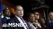 Rep. Nadler Suggests His Committee Is Already Conducting An Impeachment Inquiry   Deadline   MSNBC 3
