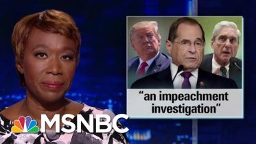 An 'Impeachment Investigation' No Matter The Name | The Last Word | MSNBC 6