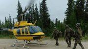 RCMP respond to tip murder suspects spotted York Landing, Manitoba 4