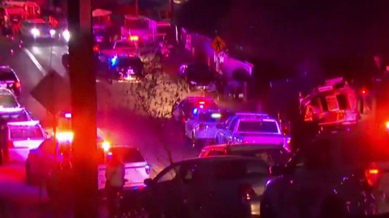 Garlic Festival Shooting Leaves At Least Three Dead | MSNBC 1