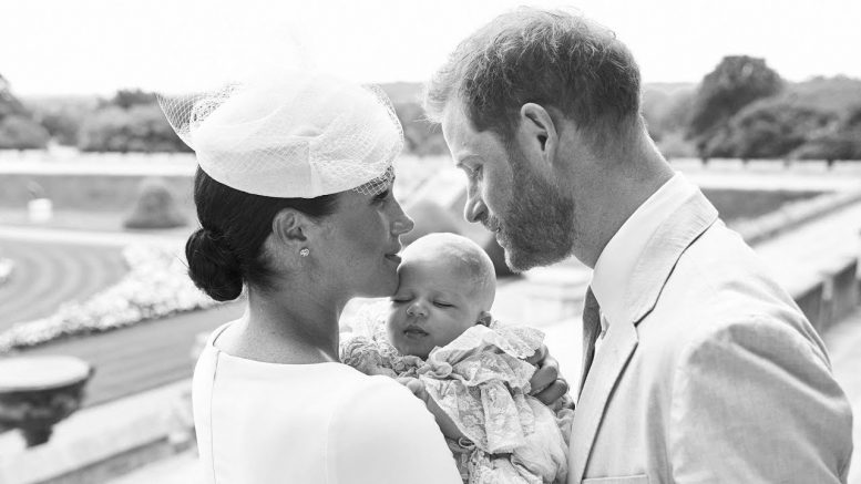 Why did Queen Elizabeth skip baby Archie's royal christening? 1