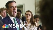 'No Evidence' Trump DNI Pick Ratcliffe Prosecuted A Terrorism Case | MTP Daily | MSNBC 2